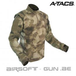 Combat shirt A-Tacs propper