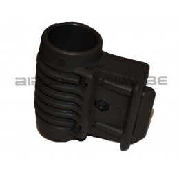 Attache lampe 1 position OD
