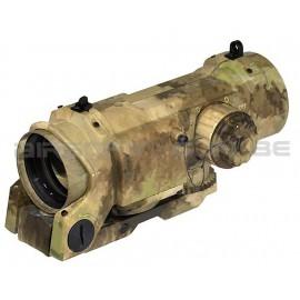Specter Dr Magnifier scope dot 4X A-Tacs
