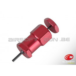 Element pin extracteur pour mini tamiya