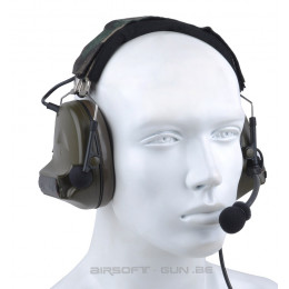 Z tactical zComtac II casque OD