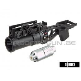 Lance grenade GP25 pour AK