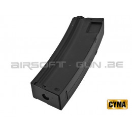 Cyma chargeur midcap Mp5 65 billes