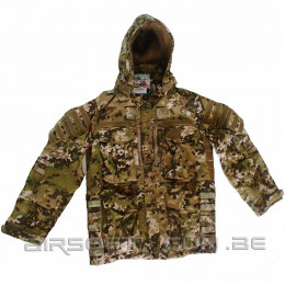Veste de tenue sniper Defcon5 Multiland