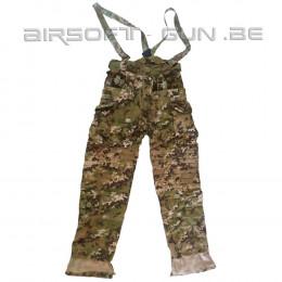 Pantalon de la tenue sniper Defcon5 Multiland