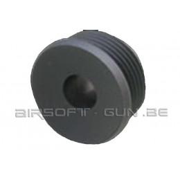 PDI Muzzle cap pour type 96 / APS out 10mm