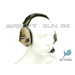 Z tactical zSordin casque A-Tacs
