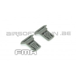 FMA attache goggle sur clips de casque FG
