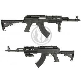 Ak 47 tactical RIS full métal noir AEG