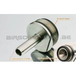 PDI Tete de cylindre pour L96, T96, MB01 série