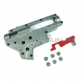 King arms gearbox V2 9mm bearing M4/M16
