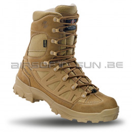Crispi boots tactique Apache Plus GTX noir