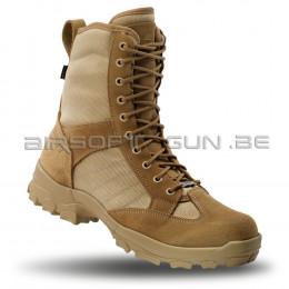 Crispi Boots tactique SWAT Desert GTX TAN