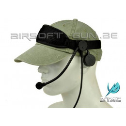 Z tactical Zcobra headset