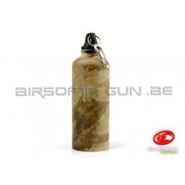 Element bouteille d'eau métallique A-Tacs