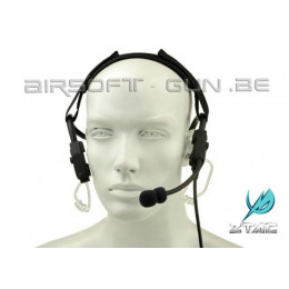 Ztactical X-62000 casque auditif noir