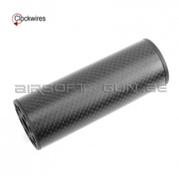 Power UP Carbon pour Kriss Vector 38X105mm