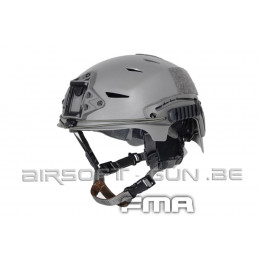 FMA casque EXF BUMP foliage green