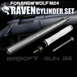 PDI Set cylindre Raven pour Snow wolf M24