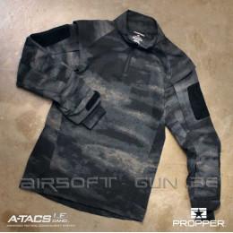 Combat shirt A-Tacs LE propper