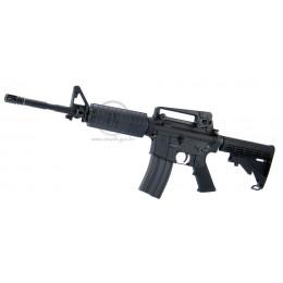 Tokyo Marui M4A1 Socom Next Gen AEG Noir