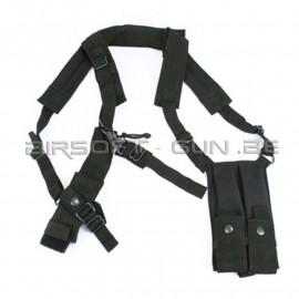 King arms Hoslter d'épaule pour HK MP7 SMG et MP5K