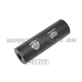 FMA Silencieux Special Force +- 14mm