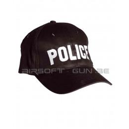 Casquette Baseball POLICE