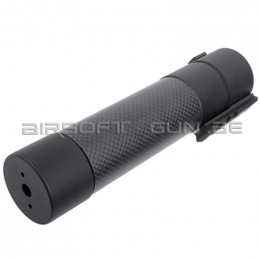 King arms Power UP Carbon pour KSC/KWA MP9 GBB