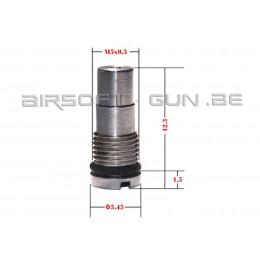 PPS valve de remplissage pour GBB type B