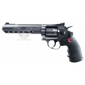 "ASG Ruger super hawk 6"" noir CO2 GNB"