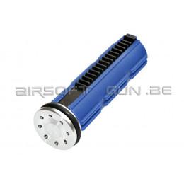 SHS piston en fibre renforcée avec 15 dents + tête aluminium ventilée