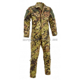 ARMY BDU UNIFORM LANDING FORCE DEFCON5 VEGETATO ITALIEN