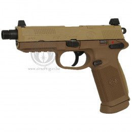 FN Herstal FNX-45 Tactical Dark earth GBB