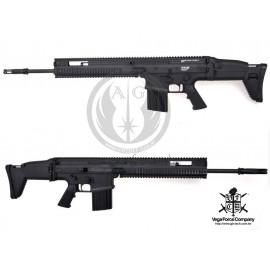 VFC FN Scar H MK17 SSR NOIR AEG