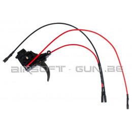 VFC Switch electrique avec détente pour HK417