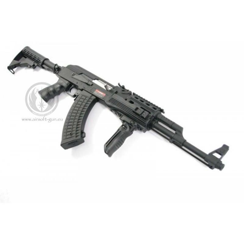Crosse bois AK 47 - Crosses 3632786 - naturabuyfr
