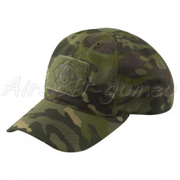 Tru-Spec Casquette Contractor Multicam Tropic