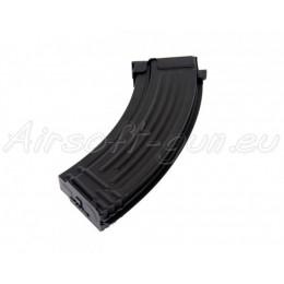 Cyma chargeur métal hicap 600 billes AK 47