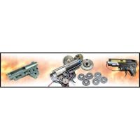Gearbox & Pièces
