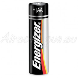 Enegizer batterie alcaline AAA LR6