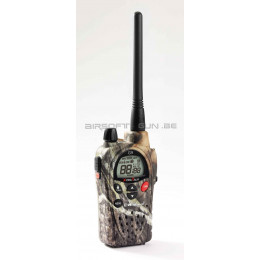 Talkie Walkie Midland G9 unitaire mimetic