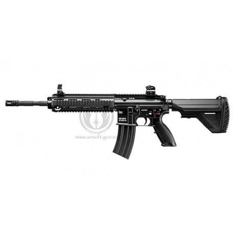 Tokyo Marui HK416 DEVGRU Recoil Shock Noir