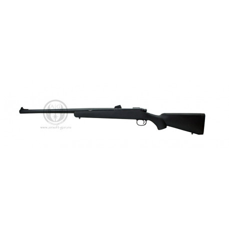 Tokyo Marui VSR10 Pro Sniper vue mire arrière