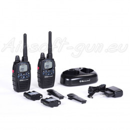 Talkie Walkie en pack Duo Bi-bande Midland G7 PRO