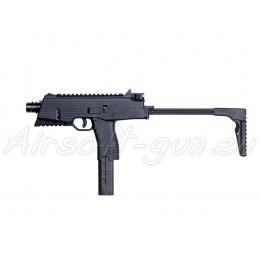 MP9 A3 SMG GBBR Noir