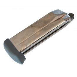 Chargeur Gaz noir pour FN FNX-45 GBB