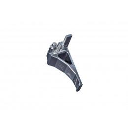 Détente de tir CNC aluminium pour Scorpion EVO3A1