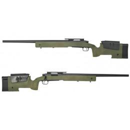 Sniper M40A3 manuel Olive Drab
