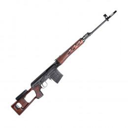 King arms SVD dragunov sniper vrai bois spring